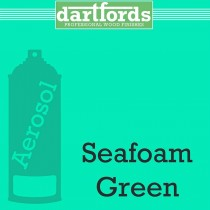 Dartfords Nitrocellulose Paint Seafoam Green - 400ml aerosol