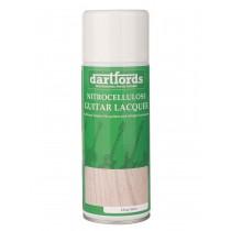 Dartfords FS5001 Nitrocellulose Lacquer - Satin Clear