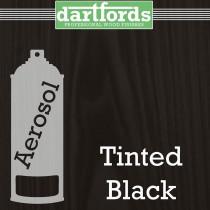 Dartfords FS5044 Nitrocellulose Lacquer - Tint Black