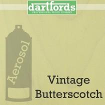 Dartfords FS5264 Pigmented Nitrocellulose Lacquer - Vintage Butterscotch