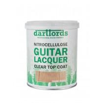 Dartfords FS5113 Nitrocellulose Lacquer - Gloss Clear