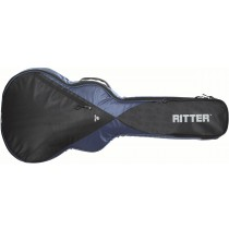Ritter RGP5-SA-NBK til 335 / Hollowbody Gitar