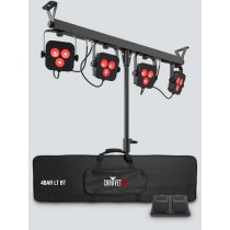 Chauvet DJ LED Wash set