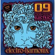 Electro Harmonix Nickel 9's