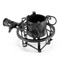Strikkoppheng til kondensatormikrofon 43mm-46mm