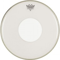 "Remo CS-0316-00 White Dot - 16"" Control Sound"