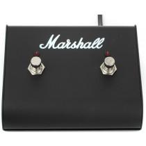 Marshall PEDL-91003 - Dobbel fotbryter m/led