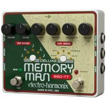 Electro Harmonix Deluxe Memory Man Tap Tempo 550ms