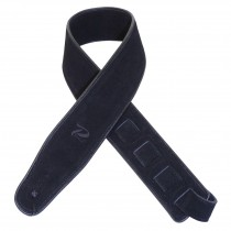 Profile LS51-9 Suede Strap Black