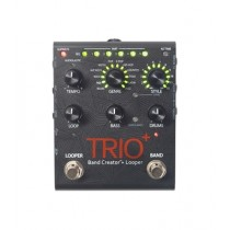 Digitech Trio+. Band Creator/Looper.