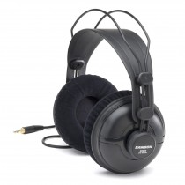 Samson SR950 - lukkede studiohodetelefoner