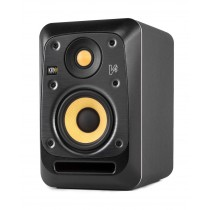 "KRK V4S4 - 4"" full-range studio reference monitor"