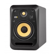 "KRK V6S4 - 6"" full-range studio reference monitor"