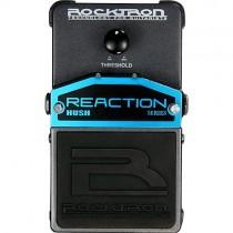 Rocktron 001-1629 REACTION HUSH Noise Reduction Pedal