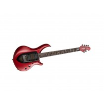 Sterling By Music Man MAJ100 Ice Crimson Red
