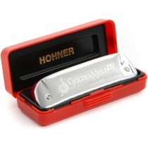 Hohner 542/20 D Golden Melody