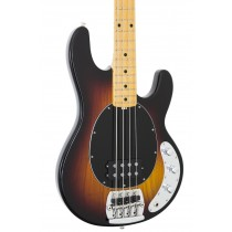 Music Man Stingray 4 Classic Collection Maple Neck Vintage Sunburst