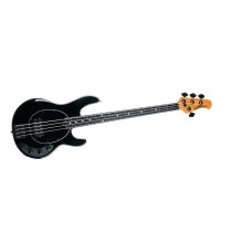 Music Man Stingray Special 4 H Jet Black