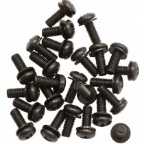 SKB RS25 - Rack screw set 25 pcs