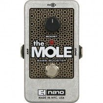 Electro Harmonix Nano The Mole - Bass booster