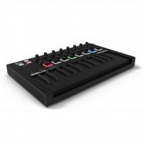 Arturia Minilab-MKII USB controller Keyboard, Deep Black