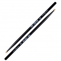 Vic Firth 5AB American Classic 5A Black Wood Tip
