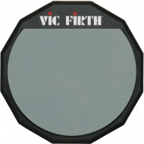 "Vic Firth PAD12 Single Sided 12"" Practice Pad"