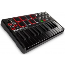 Akai MPK Mini Mk2 Ltd. Ed. Black