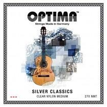 Optima 270 NHT - Silver Classics Set Nylon High Tension