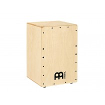 Meinl SC80B Cajon Snarecraft Baltic Birch Body