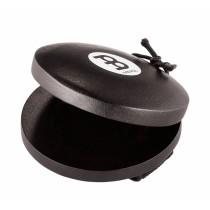 Meinl CRC1-BK Cajon Ring Castagnet, Large, Black