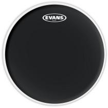 "Evans TT06HBG Hydraulic Black trommeskinn 6"""