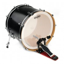 "Evans EQ4 Batter Coated 22"" BD22GB4C"