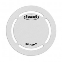 Evans Aramid Fiber Patch EQPAF1 2-pack