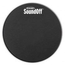 "Evans SoundOff SO-16 - Dempematte til 16"" tam"