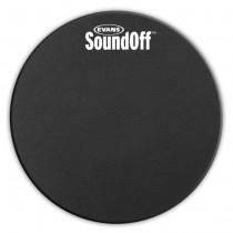 Evans SO-14 SoundOff lyddemper til 14 tommer skarptromme eller tam