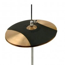 "Evans SoundOff SO14HAT - Dempematte til 14"" hihat"