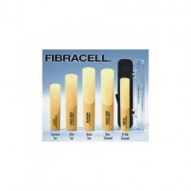 Fibracell Tenorsaksofon #3,5