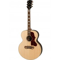 Gibson Acoustic J-200 Studio Antique Natural CF