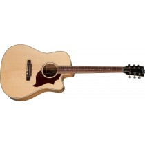 Gibson Acoustic Hummingbird AG Mahogany Antique Natural