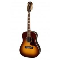 Gibson Acoustic Songwriter 12 String (Burst) Rosewood Burst