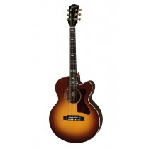 Gibson Acoustic Parlor AG Rosewood Burst