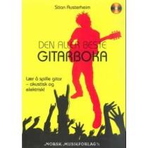 Den Aller Beste Gitarboka - Av Stian Austerheim *