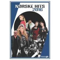 Norske hits 2016