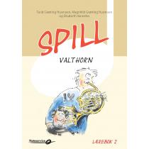 Spill Valthorn 2 - Turid og Magnhild Grøtting Husmoen - Elisabeth Vannebo