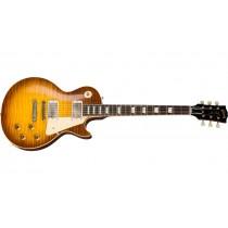 Gibson 59 Les Paul Standard VOS Nickel HW Royal Tea Burst