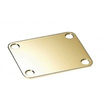 ALLPARTS AP-0600-002 Gold Neckplate
