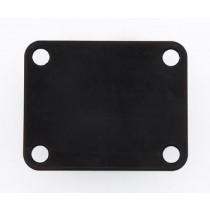 ALLPARTS AP-0600-003 Black Neckplate