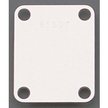 ALLPARTS AP-0601-010 Serial Numbered Neckplate