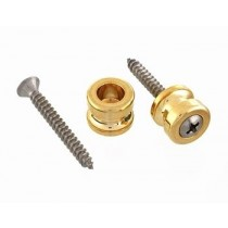 ALLPARTS AP-0682-002 Gold Strap Buttons